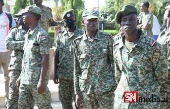 Sudan'da darbe: Ordu hükümeti feshetti, olağanüstü hal ilan etti