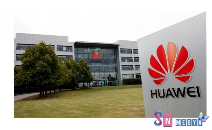 İngiltere, 5G'de Huawei ile çalışmayacak