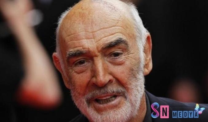 'James Bond'a hayat veren Oscar ödüllü aktör Sean Connery, 90 yaşında hayatını kaybetti