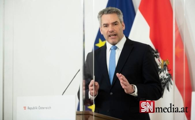 Avusturya polisine deformasyon cephanesi