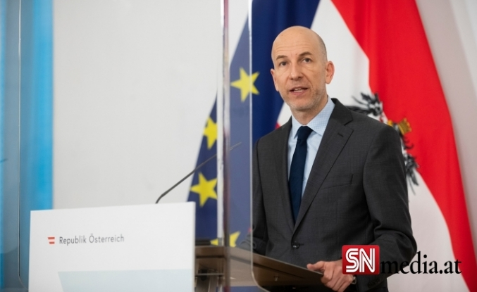 Çalışma Bakanı Kocher: Kısa süreli çalışma uzun vadede iş piyasasına zarar verir