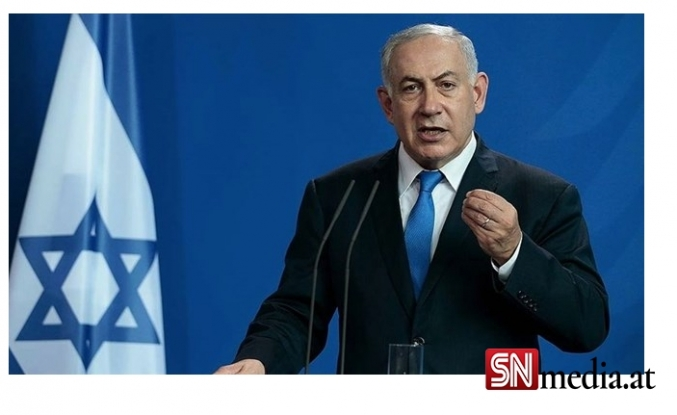 İsrail Başbakanı Netanyahu'dan Kudüs'teki gerginliği artıracak açıklama