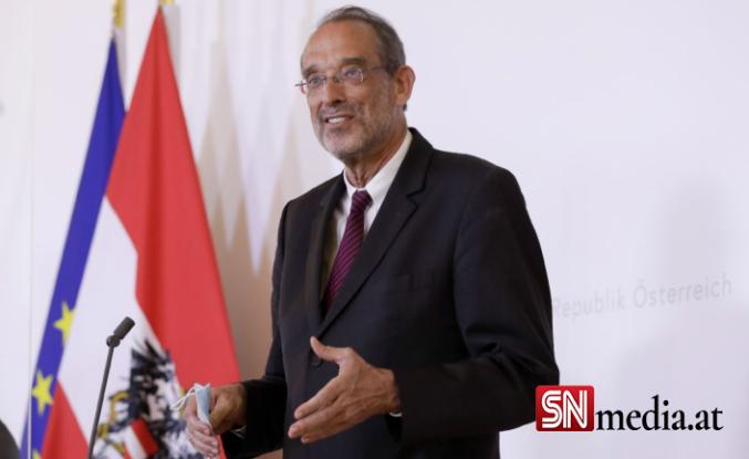 Eğitim Bakanı Heinz Faßmann, okulun başlangıcında zorunlu korona testlerini duyurdu