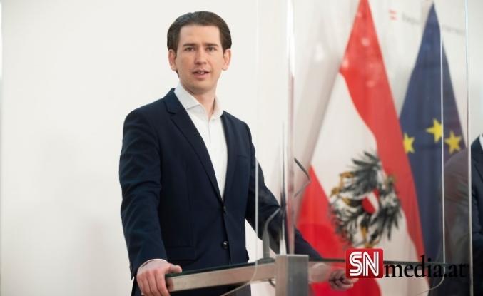 Avusturya Başbakanı Sebastian Kurz hasta! Zirve toplantısına katılmayacak
