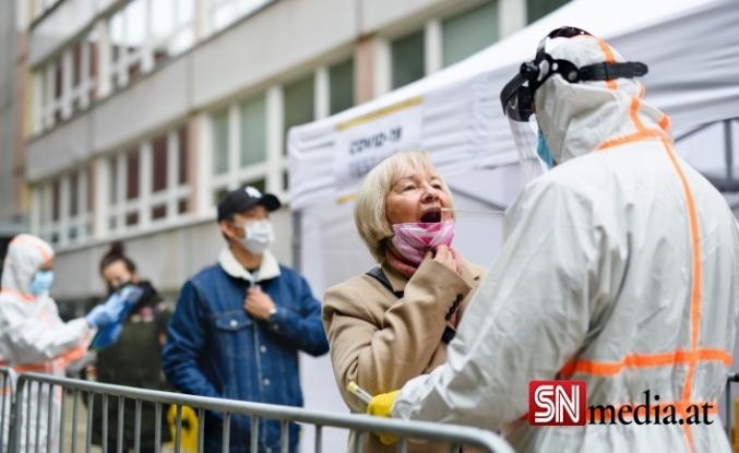 Avusturya'da koronavirüs vakalarında endişelendiren artış devam ediyor!