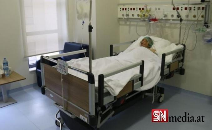 116 yaşında korona virüsü yendi