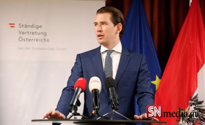 Avusturya Başbakanı Sebastian Kurz 'yalan ifade' suçlamasından sorgulandı