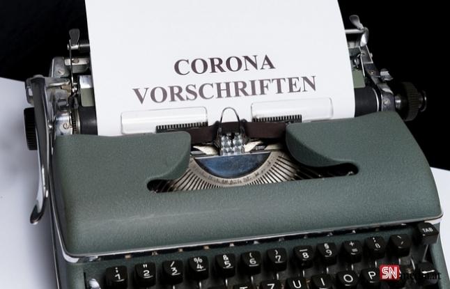 Avusturya'da sıkılaştırılmış düzenleme yürülükte!FFP2 maskesi zorunlu..