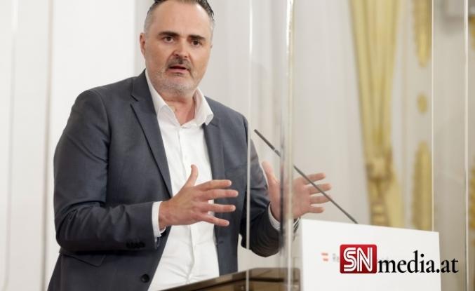 Burgenland valisi Doskozil'den Golf GTI'li aşı kampanyası