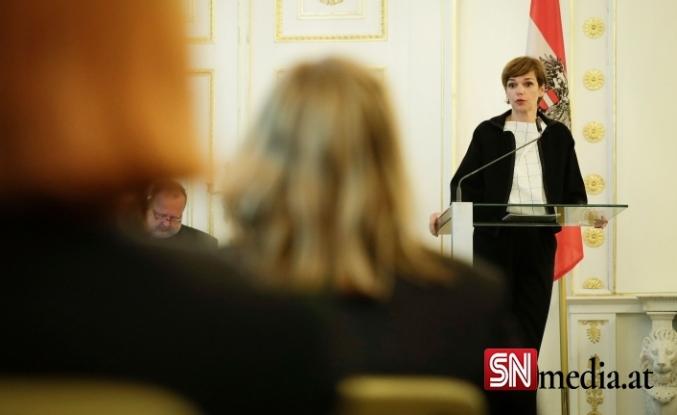 SPÖ Genel Başkanı Rendi-Wagner: Hükümet yaz boyunca uyudu