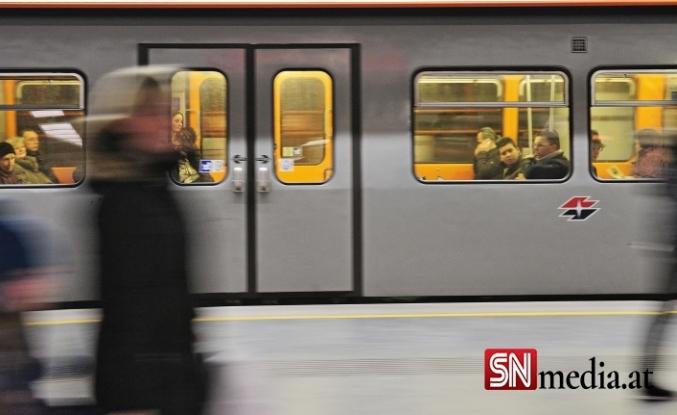 Viyana'da 15 bin maskesiz toplu taşımada yakalandı