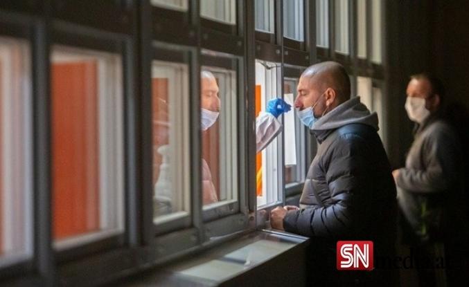 Koronavirüs: Avusturya'da ücretsiz test edilme imkanı ne zaman sona erecek?