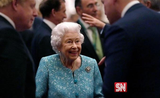 Kraliçe Elizabeth rahatsızlandı Kuzey İrlanda ziyareti iptal edildi