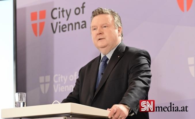 Viyana Belediye Başkanı Ludwig'den önemli tedbir açıklaması