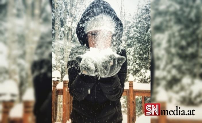 Kar yağışın faydalarını biliyormuydunuz?