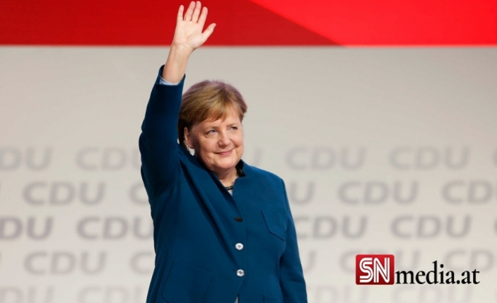 """Araştırma: Avrupalılar Almanya'nın """"yıldızının söndüğünü"""" düşünüyor"""
