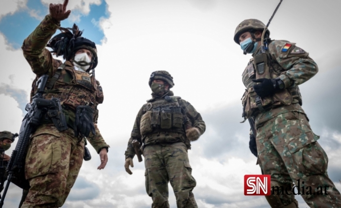 Avrupa Birliği, ABD ve NATO'ya rağmen kendi 'Savunma Birliği'ni kurabilir mi?