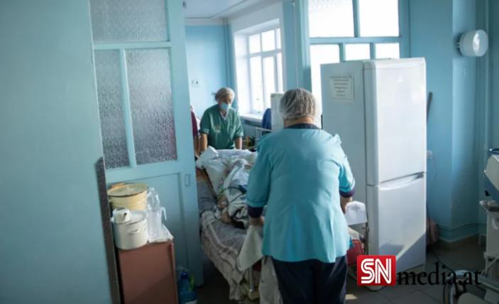 Doğu Avrupa'da rekor Covid ölümleri: Ukrayna kırmızı listede