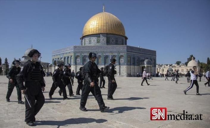AB'den İsrail'e yerleşim inşasına son verilmesi çağrısı