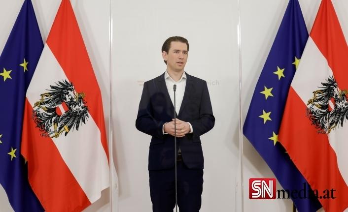 Avusturyalıların çoğu Kurz'un tamamen geri çekilmesini istiyor