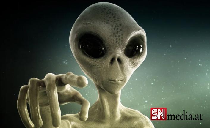 NASA Başkanı'ndan UFO açıklaması: Evren çok büyük, yalnız olduğumuzu düşünmüyorum