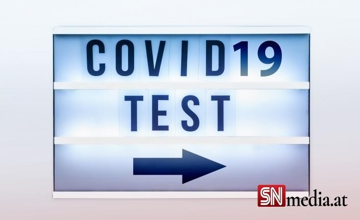 Viyana'da yaşayanların dikkatine! O test merkezi 24 saat hizmet veriyor