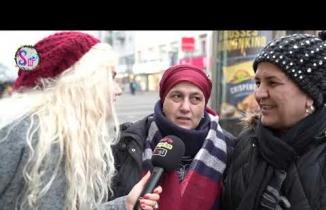 Seçil'le Biz Bize Sokak Röportajları